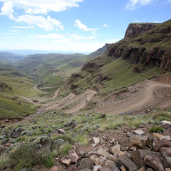 Your gateway to Sani Pass